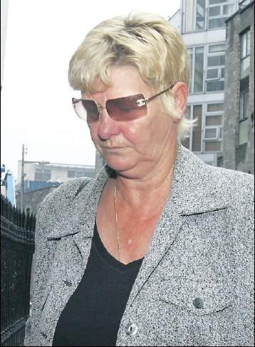 PressReader - Irish Independent: 2008-08-01 - Prison staff find