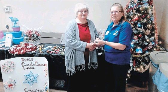 PressReader - The Peterborough Examiner: 2018-11-26 - Lioness Club