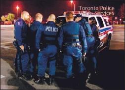 PressReader - Toronto Star: 2005-09-16 - Rexdale gang busted Please see