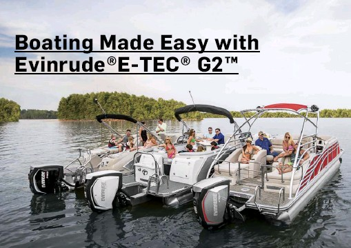 PressReader - Boating: 2017-12-23 - Boating Made Easy with Evinrude