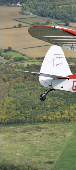 PressReader - Pilot: 2018-12-01 - Flight Test: Piper PA-22/20 Pacer