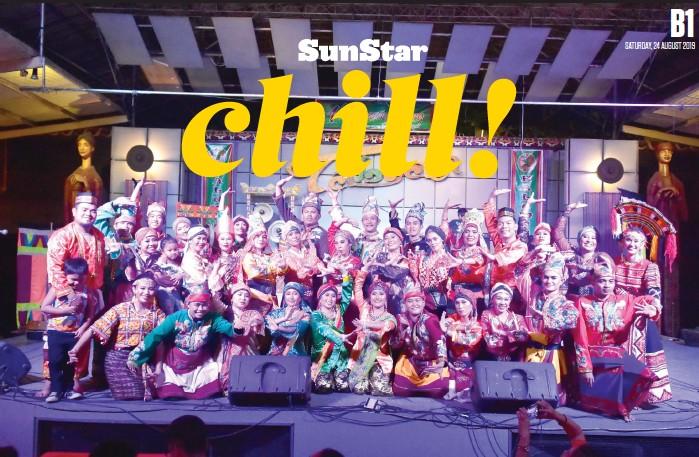 PressReader - Sun Star Davao: 2019-08-24 - KALUMON AT 14