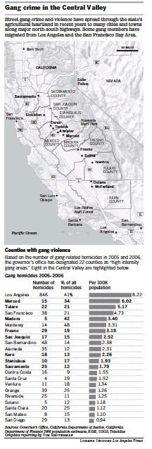 PressReader - Los Angeles Times: 2008-02-24 - Urban ills