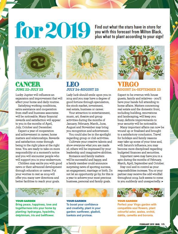 PressReader - Better Homes and Gardens (Australia): 2019-02