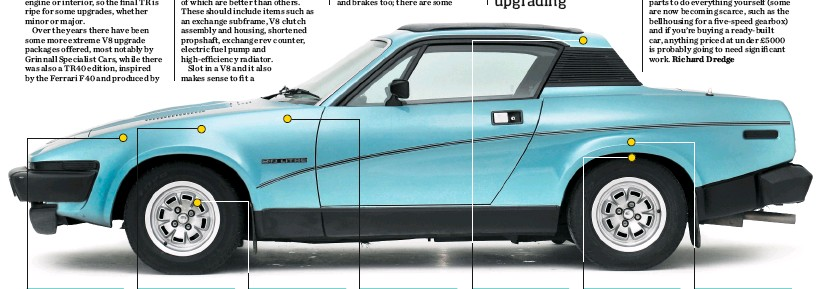 PressReader - Classic Car Weekly (UK): 2017-02-22 - Mods and