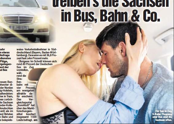 Sachsen sex