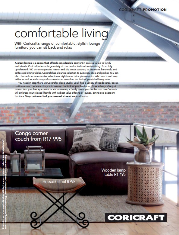 Phenomenal Pressreader House And Leisure South Africa 2013 03 01 Theyellowbook Wood Chair Design Ideas Theyellowbookinfo