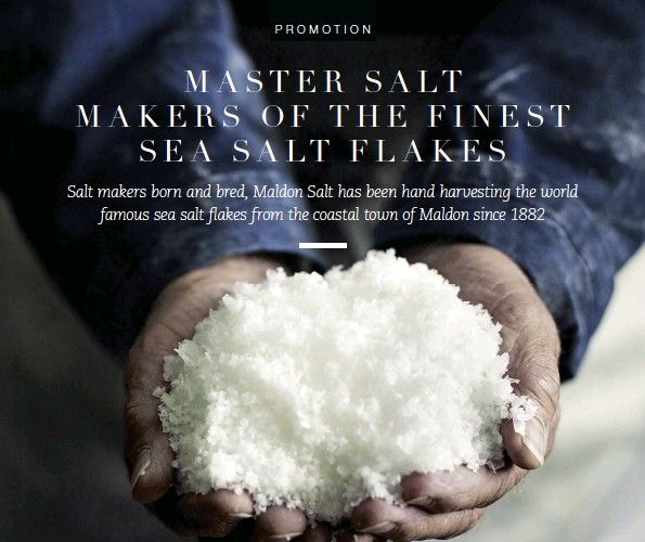 PressReader - EDP Norfolk: 2016-01-01 - MASTER SALT MAKERS