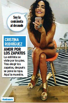 Pressreader Qmd 2018 09 24 Amor Por Los Zapatos