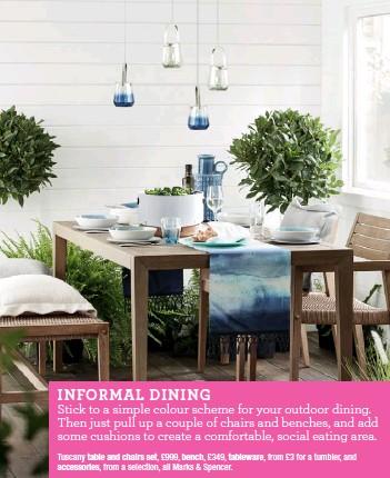Pleasant Pressreader Good Housekeeping Uk 2018 08 01 Informal Pdpeps Interior Chair Design Pdpepsorg