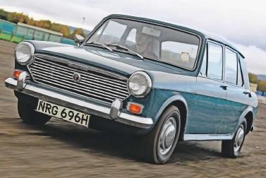 Pressreader Classic Car Weekly Uk 2018 10 03 1963 74 1100