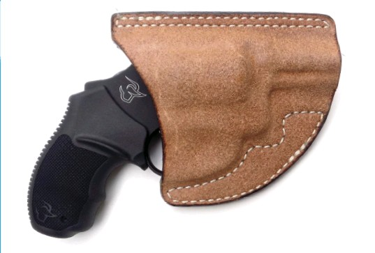 PressReader - Concealed Carry Hand Guns: 2018-11-01 - ONE UP