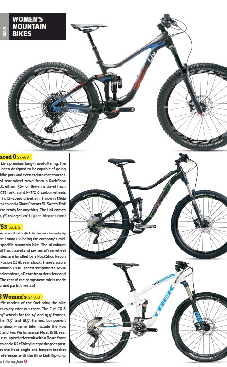 PressReader - Canadian Cycling Magazine: 2017-03-15