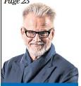 PressReader - The Daily Telegraph: 2017-10-30 - Trevor Eve