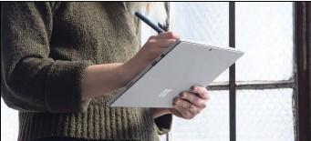 PressReader - Tech Advisor: 2018-02-01 - Microsoft Surface Book 2