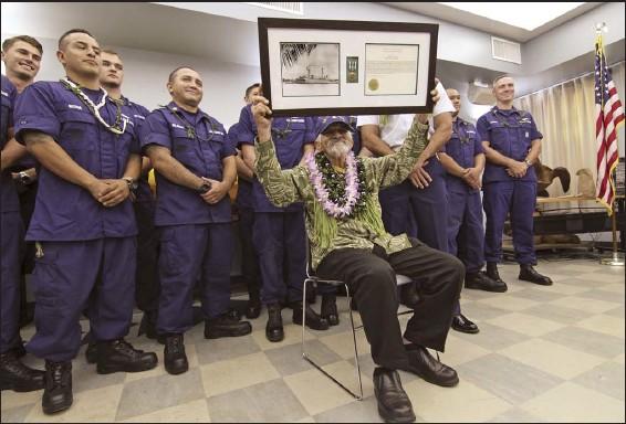 PressReader - The Maui News: 2018-11-13 - BETTER LATE THAN