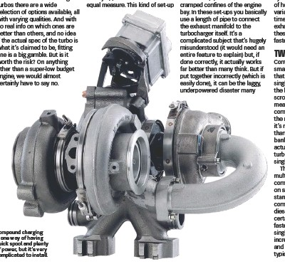 PressReader - Fast Ford: 2014-01-02 - truth about    turbos