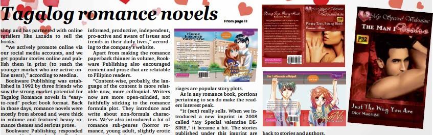 PressReader - Philippine Daily Inquirer: 2015-02-14