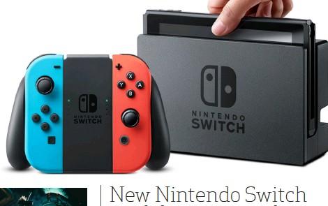 PressReader - TechLife Australia: 2019-07-01 - New Nintendo