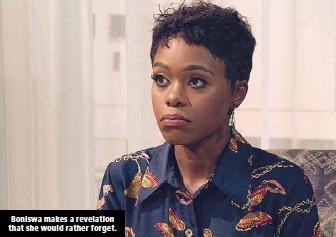 Pressreader Tv Plus South Africa 2019 04 10 Unmasking Boniswa