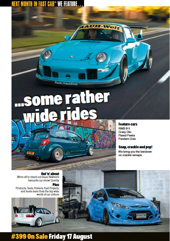 PressReader - Fast Car: 2018-09-01 - Next Month