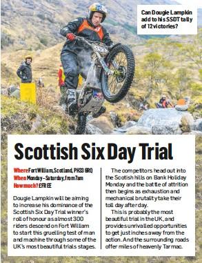 PressReader - Motorcycle News (UK): 2019-05-01 - Scottish