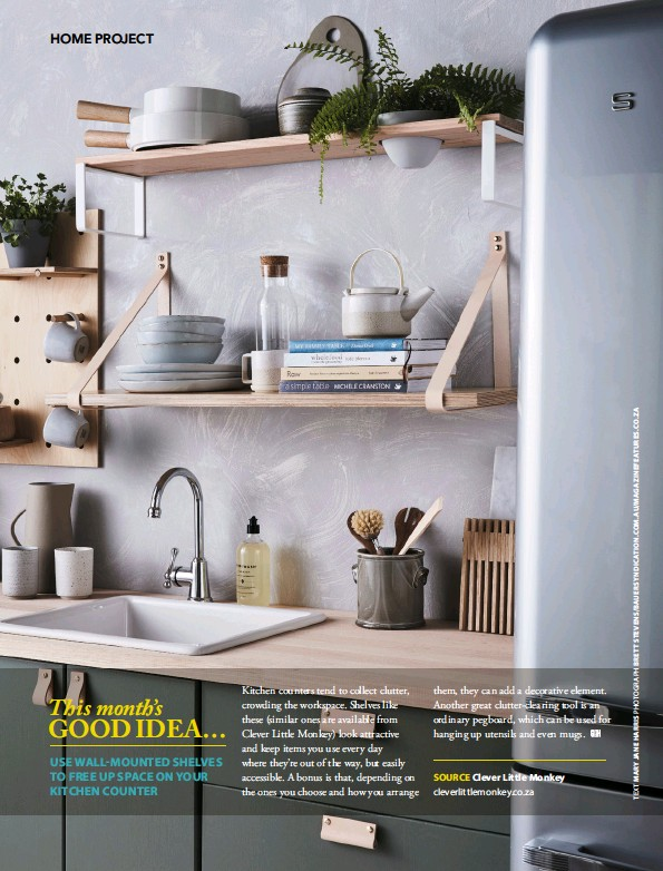 Outstanding Pressreader South African Garden And Home 2019 05 01 Best Image Libraries Thycampuscom