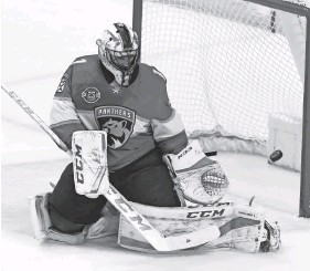 Pressreader The Commercial Appeal 2019 06 27 Goalie Luongo