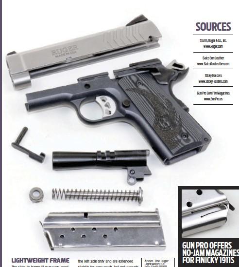 PressReader - Concealed Carry Hand Guns: 2018-09-01 - A