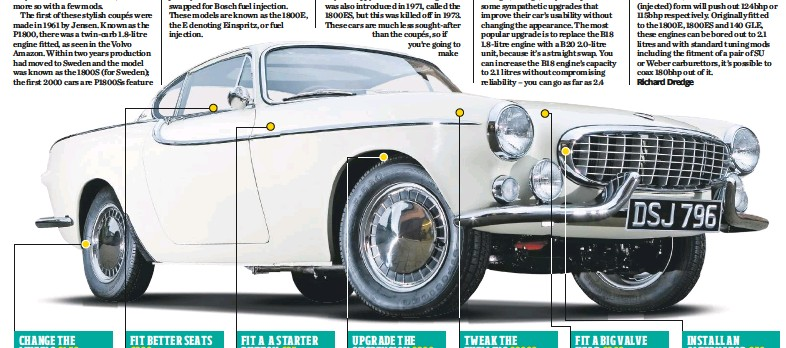 PressReader - Classic Car Weekly (UK): 2018-11-07 - Mods and