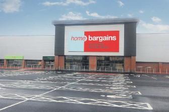 Pressreader Sunderland Echo 2018 11 30 Home Bargains