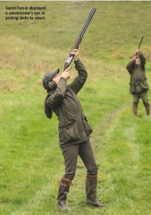PressReader - Shooting Gazette: 2018-06-01 - stoke Drove, Wiltshire