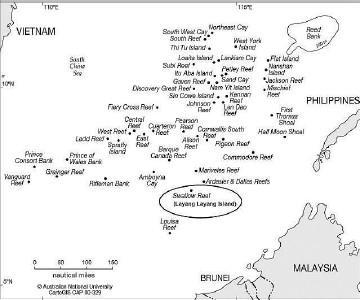 sabah and spratlys The philippines kalayaan islands group the malaysian state of sabah videos of kalayaan islands group and the spratly islands.
