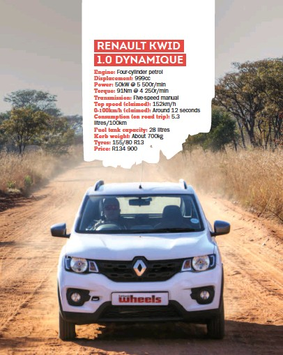 PressReader - Leisure Wheels (South Africa): 2017-09-01