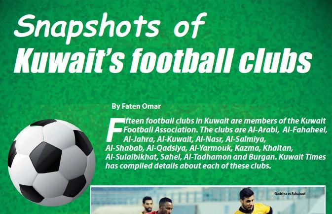 PressReader - Kuwait Times: 2017-02-07 - Snapshots of
