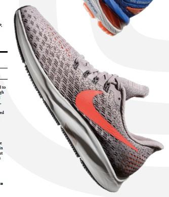 Nike Air Zoom Pegasus RUNNER'S WORLD