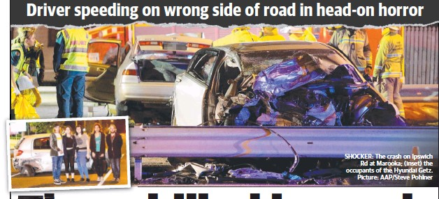 PressReader - The Courier-Mail: 2018-07-02 - Three killed in