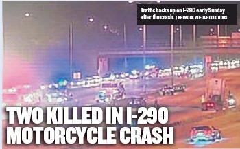 PressReader - Chicago Sun-Times: 2015-06-29 - TWO KILLED IN