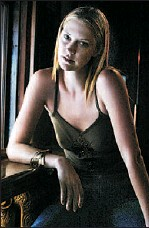 PressReader - Vancouver Sun: 2007-06-21 - Sexy roles just