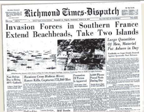 PressReader - Richmond Times-Dispatch: 2019-08-16 - A LOOK