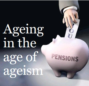 PressReader - Jamaica Gleaner: 2018-10-21 - Ageing in the age of ageism