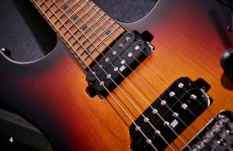 PressReader - Guitarist: 2018-06-29 - Ibanez Prestige AZ2402