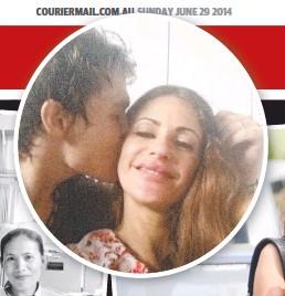 PressReader - The Sunday Mail (Queensland): 2014-06-29