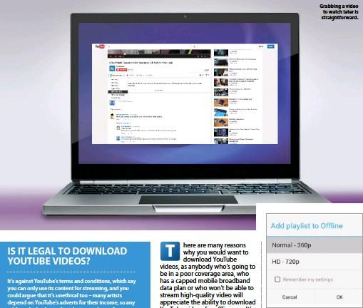 PressReader - Windows Help & Advice: 2017-12-08 - Download YouTube