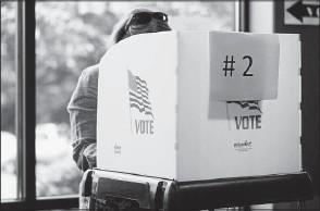 PressReader - Richmond Times-Dispatch: 2019-06-11 - CAST YOUR VOTES
