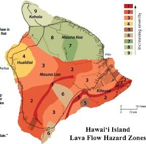Pressreader West Hawaii Today 2017 07 23 Lava Zones