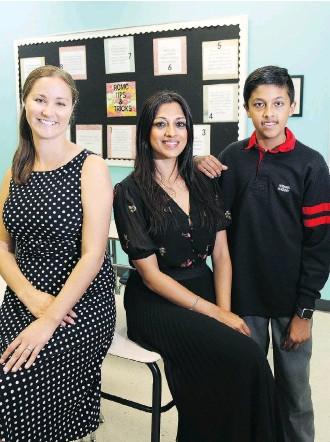 PressReader - Calgary Herald: 2018-08-23 - Parents can help