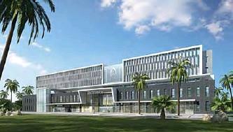 PressReader - Kuwait Times: 2018-11-01 - Health assurance hospitals