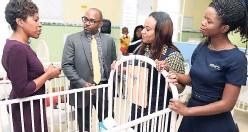 PressReader - Jamaica Gleaner: 2016-01-11 - NCB Foundation