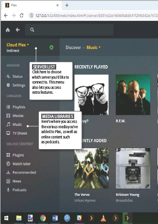 PressReader - TechLife Australia: 2019-06-03 - Master Plex media server